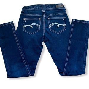 Justice Premium Jeans - Jeggings 12S - Simply Low